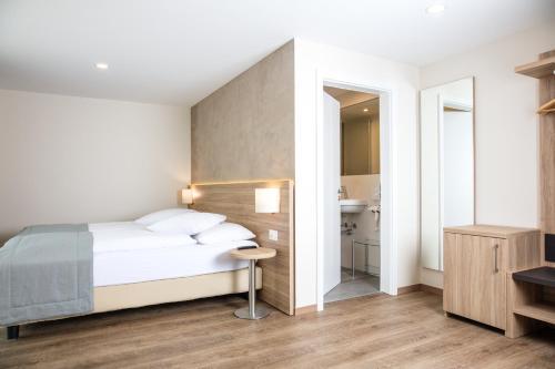 Hôtel de Chailly - Hotel - Montreux