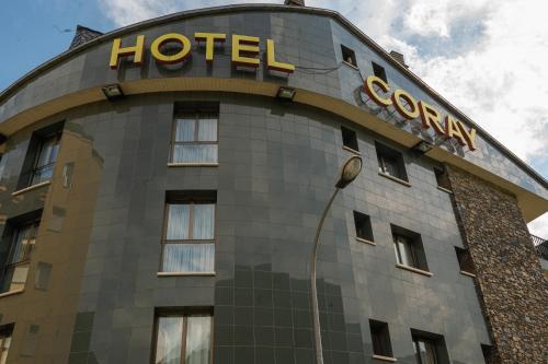 Hotel Coray - Encamp