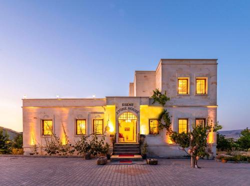 Esens Stone House - Accommodation - Mustafapa?a