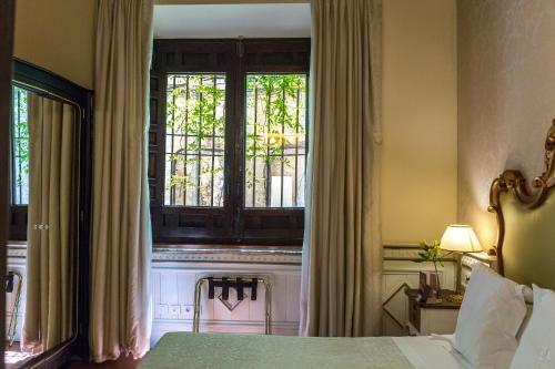 Superior Room Hotel Casa 1800 Granada 37