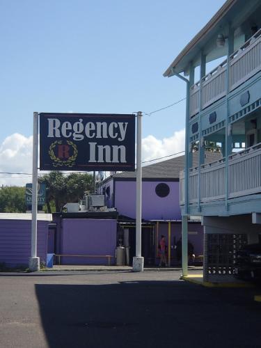 Regency Inn Motel By The Beach