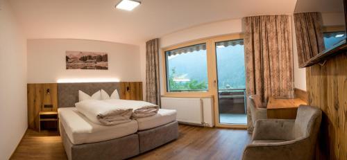 Sonnenhang Montafon - Accommodation - St Gallenkirch