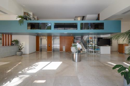 Tryp Lisboa Oriente Hotel - Photo 4 of 30