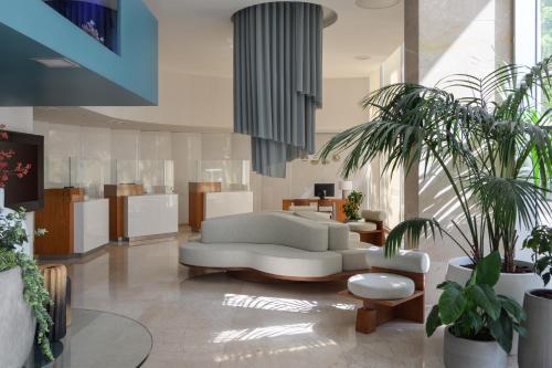 Tryp Lisboa Oriente Hotel - Photo 3 of 30