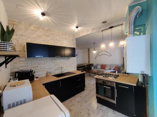 Appartement Hyper Centre Evian - Leman Odyssey - Apartment - Évian-les-Bains