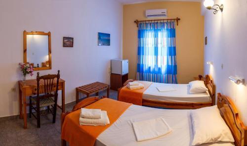صور غرفة Elefteria Hotel