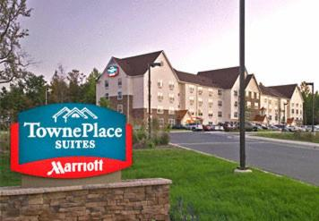 TownePlace Suites Bowie Town Center - Hotel - Bowie