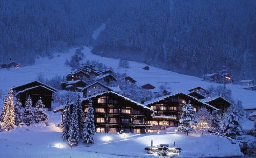 Hotel Pfeifer Gaschurn