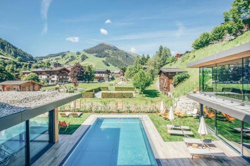 Rosentalerhof Hotel & Appartements - Saalbach Hinterglemm
