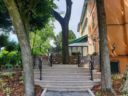 Villa Lioy-Faresin - Accommodation - Montegalda