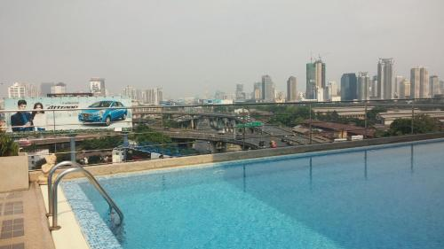 Interchange Tower Serviced Apartment photo 11