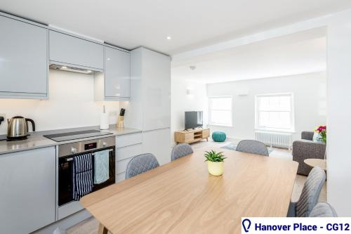 Stayo Homes Covent Garden