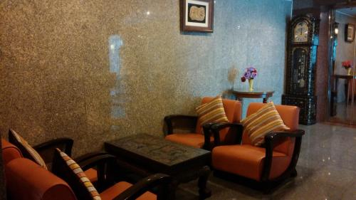 Interchange Tower Serviced Apartment photo 12