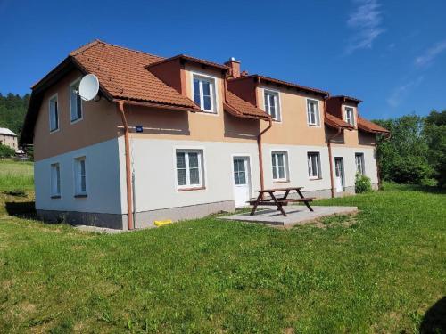 Apartmán Žacléř - Apartment