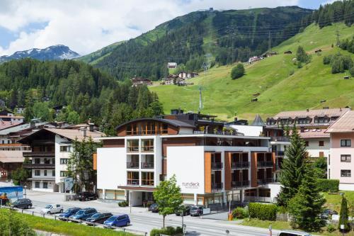 Hotel Rundeck St. Anton am Arlberg