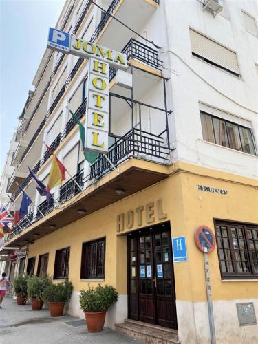 Hotel Hotel Joma