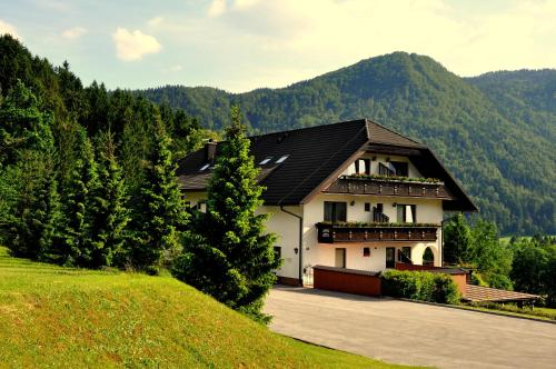 Nature Hotel Lukanc - Bled