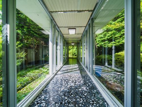Trip7 Hakone Sengokuhara Onsen Hotel - Vacation STAY 63208v