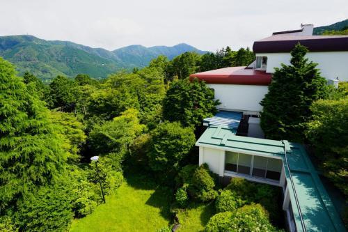 Trip7 Hakone Sengokuhara Onsen Hotel - Vacation STAY 63193v