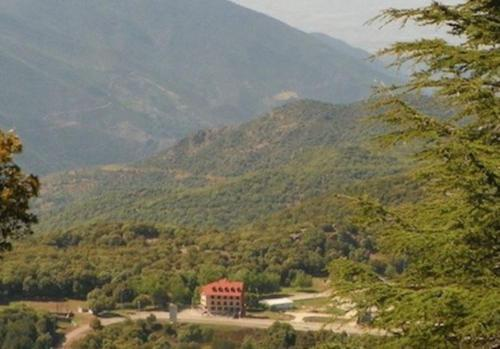 Tazekka Parc Hotel, Taza