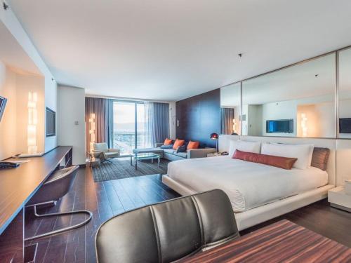 Palms Place Resort 34th Floor - Hotel - Las Vegas