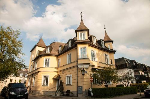 Laimer Hof am Schloss Nymphenburg photo 46