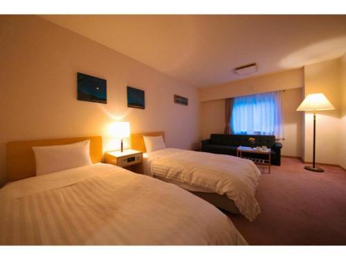 Ashibetsu Onsen Starlight Hotel - Vacation STAY 61779v - Ashibetsu