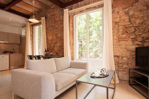 Decô Apartments Barcelona-Born St. photo 3