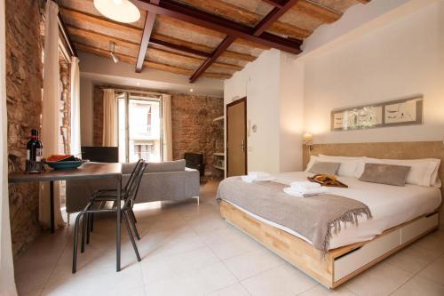 Decô Apartments Barcelona-Born St. photo 6