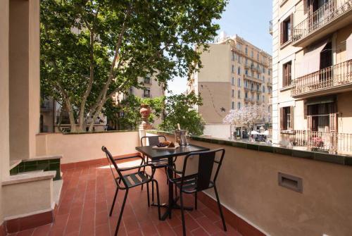 Decô Apartments Barcelona-Born St. photo 12