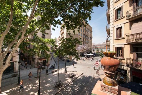 Decô Apartments Barcelona-Born St. photo 14