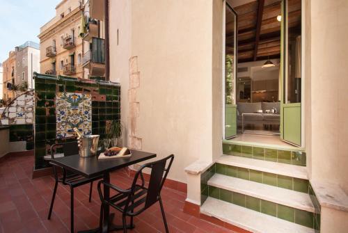 Decô Apartments Barcelona-Born St. photo 16