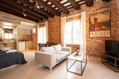 Decô Apartments Barcelona-Born St. impression