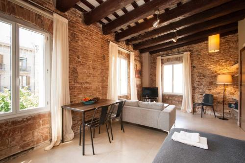 Decô Apartments Barcelona-Born St. photo 20
