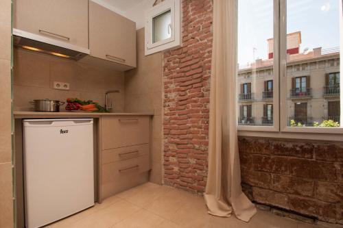 Decô Apartments Barcelona-Born St. photo 25