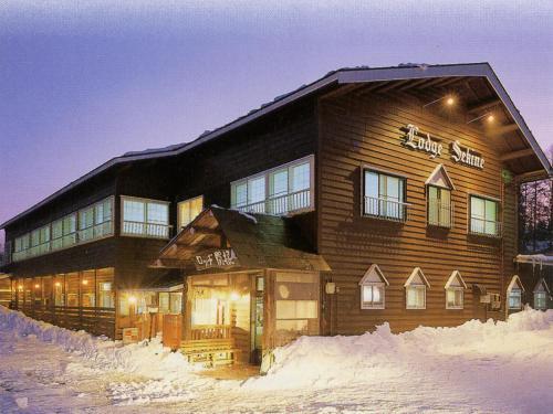 Park Lodge Sekine - Myoko