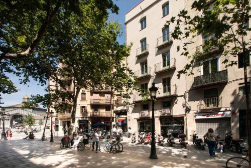Decô Apartments Barcelona-Born St. photo 31