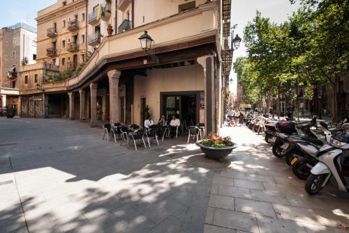 Decô Apartments Barcelona-Born St. photo 32