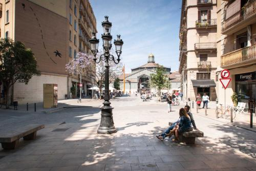 Decô Apartments Barcelona-Born St. photo 33
