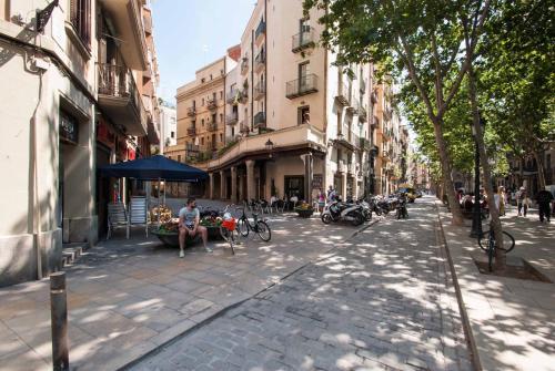 Decô Apartments Barcelona-Born St. photo 34