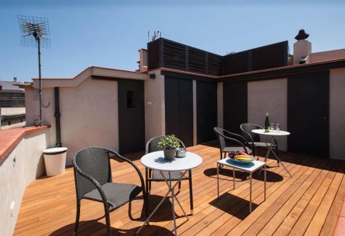 Decô Apartments Barcelona-Born St. photo 37