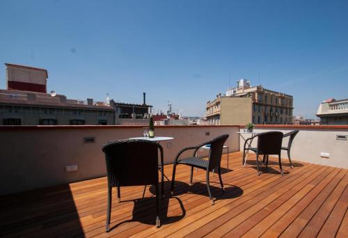 Decô Apartments Barcelona-Born St. photo 38