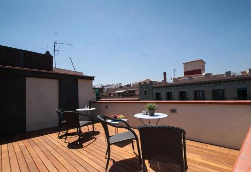 Decô Apartments Barcelona-Born St. photo 39