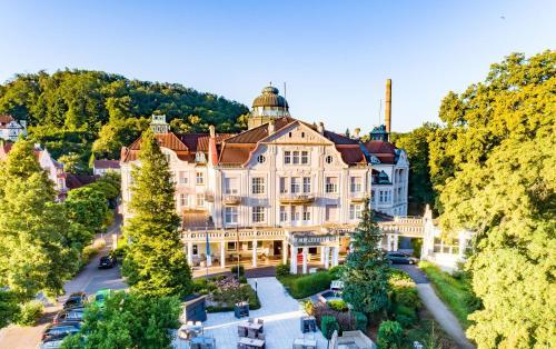 . Hotel Badehof