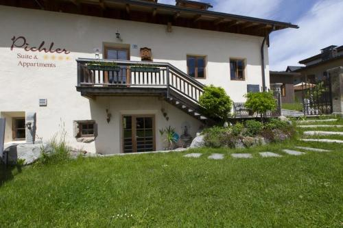 Appartement Pichler - Apartment - Dobbiaco
