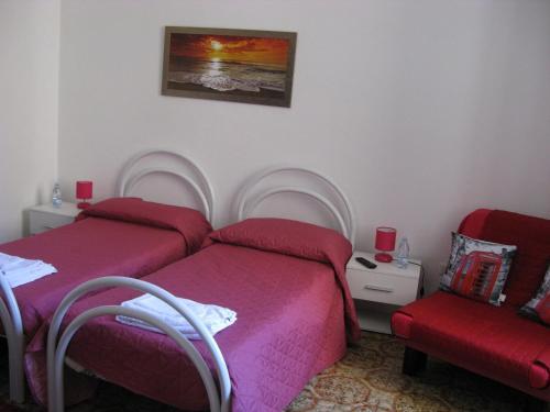 Sweet Home 部屋の写真
