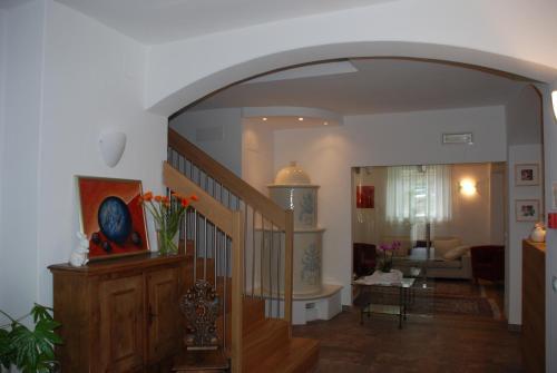 Aparthotel Pichler - Hotel - Colle Isarco