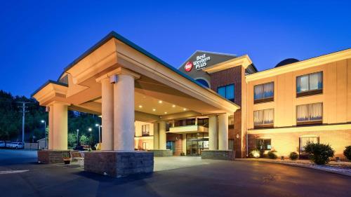 Best Western Plus Clearfield - Hotel