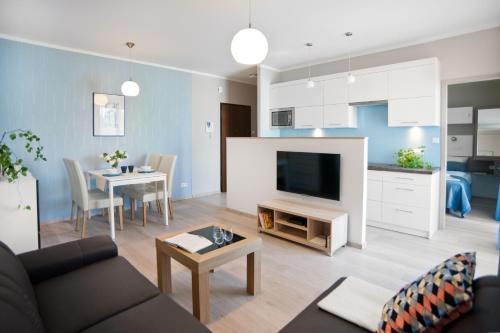 . Apartament Luxon 2