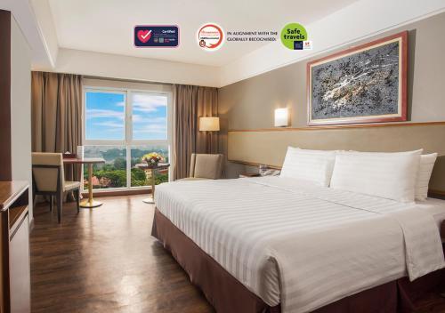 . Swiss-Belhotel Bogor